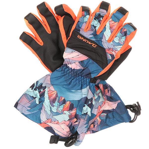 Перчатки сноубордические детские Dakine Yukon Glove Daybreak перчатки сноубордические marmot lifty glove black slate grey