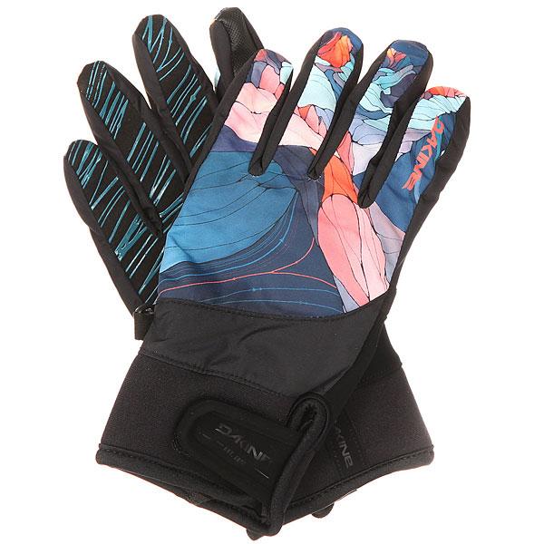 Перчатки сноубордические женские Dakine Electra Glove Daybreak