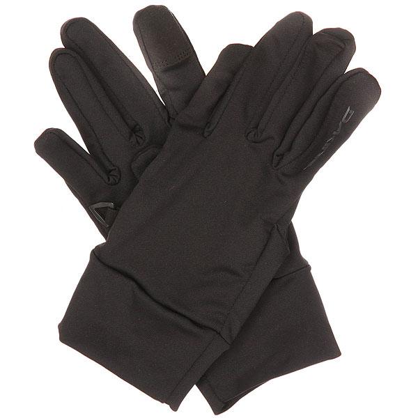 Перчатки Dakine Rambler Black перчатки dakine rambler pray for snow