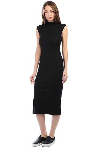 Платье женское Cheap Monday Antic Black