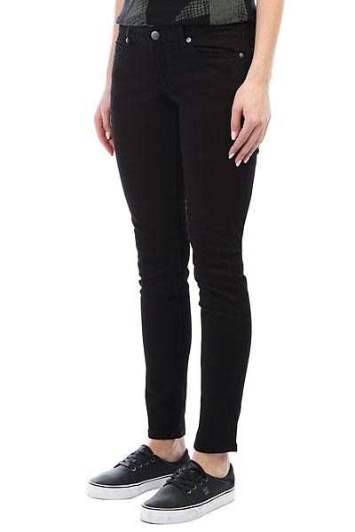 Джинсы узкие Cheap Monday Slim New Black джинсы узкие мужские зауженные insight buzzcock slim black acid