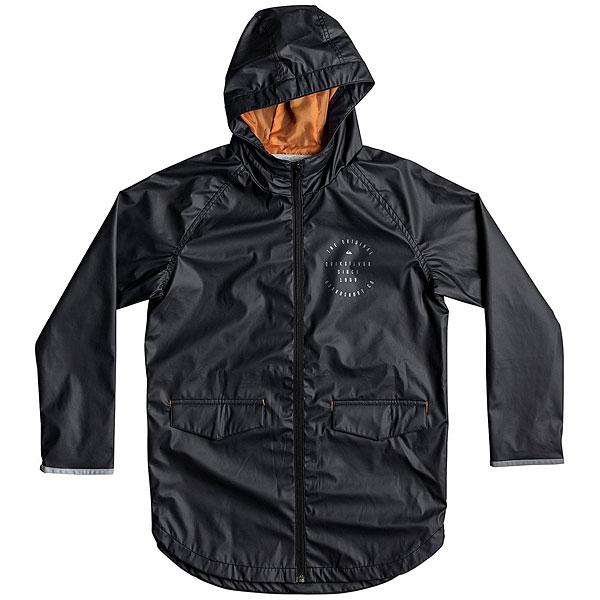 Куртка детская Quiksilver Gerokayth Tarmac толстовка quiksilver fleece tarmac