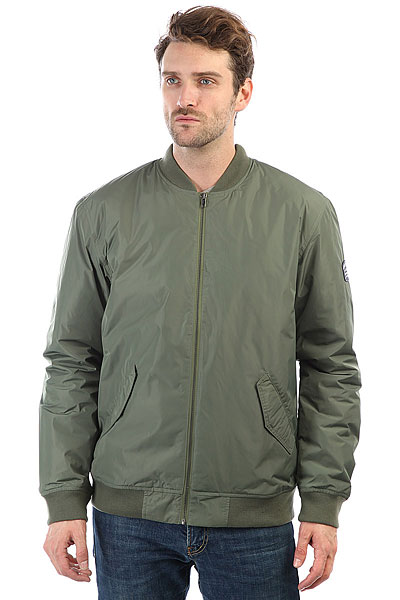 Бомбер Quiksilver Charveen Four Leaf Clover бомбер quiksilver deltadeal four leaf clover