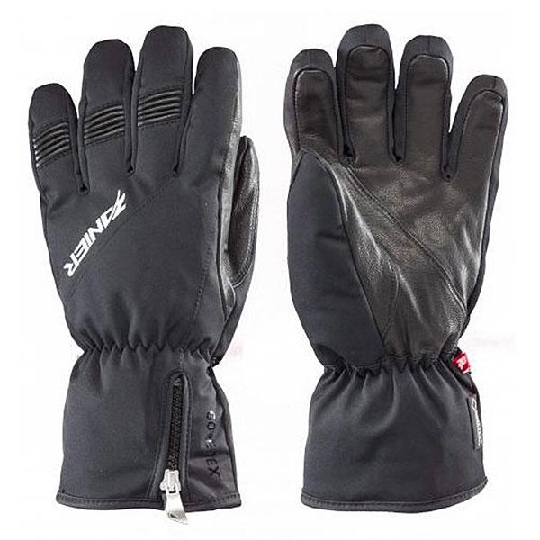 Перчатки сноубордические Zanier Achenkirch.gtx 20schwarz перчатки сноубордические neff roverul