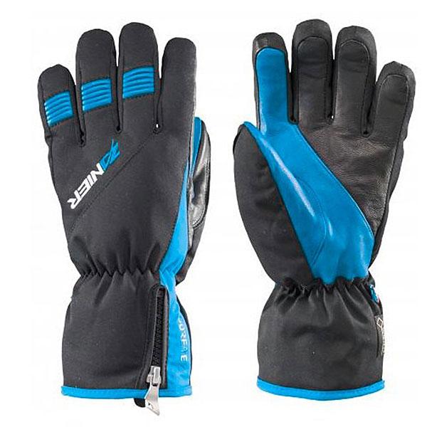 Перчатки сноубордические Zanier Achenkirch.gtx 22schwarz