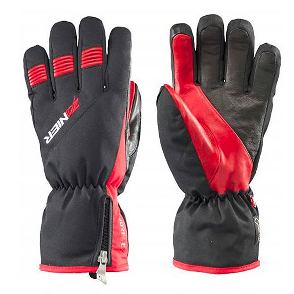 Перчатки сноубордические Zanier Achenkirch.gtx 24schwarz перчатки сноубордические neff roverul