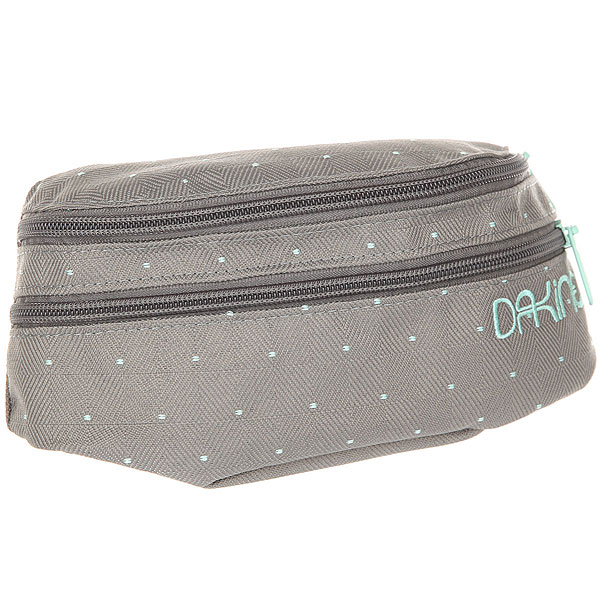 цена на Сумка поясная Dakine Girls Classic Hip Pack Oxford