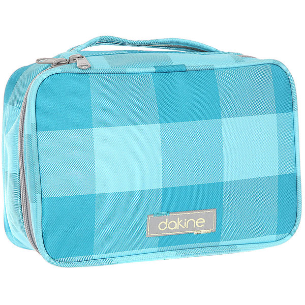 Пенал Dakine Womens Lunch Box Opal aosbos fashion portable insulated canvas lunch bag thermal food picnic lunch bags for women kids men cooler lunch box bag tote