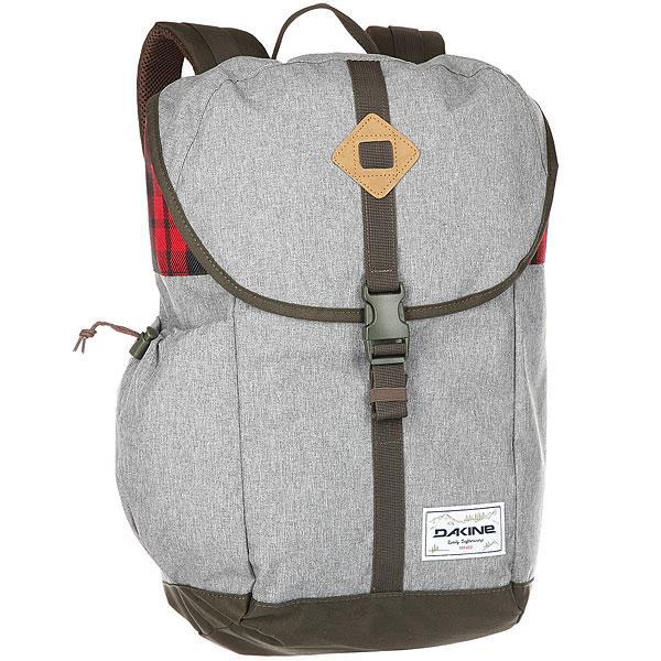 Рюкзак Dakine Range 24l Rowena<br><br>Цвет: серый<br>Тип: Рюкзак<br>Возраст: Взрослый<br>Пол: Мужской