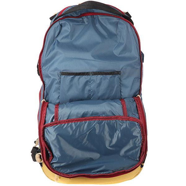 Рюкзак женский Dakine Heli Pro II 28l Chill Blue