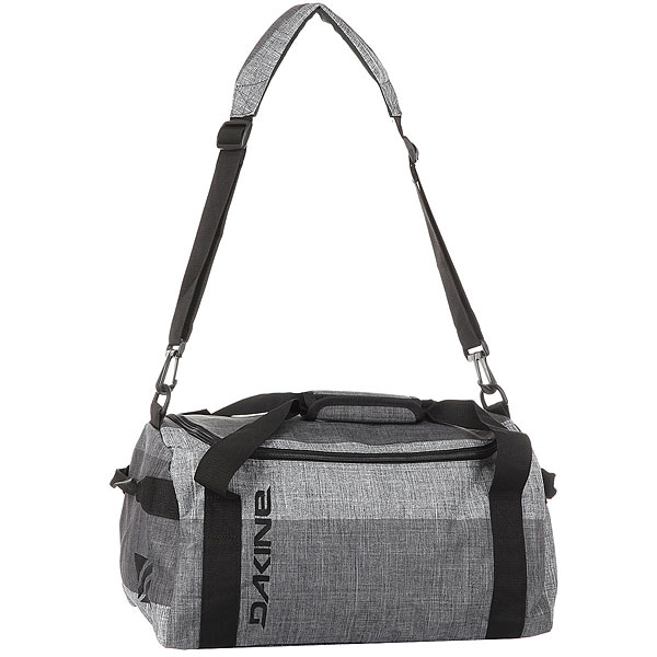 Сумка дорожная Dakine Eq Bag 23l Pw1 Pewter сумка pw messenger pw 003