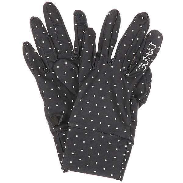 Перчатки женские Dakine Rambler Dotty перчатки dakine rambler pray for snow