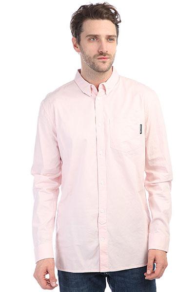 Рубашка DC Classic Oxford English Rose<br><br>Цвет: розовый<br>Тип: Рубашка<br>Возраст: Взрослый<br>Пол: Мужской
