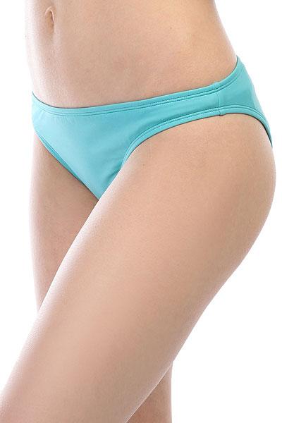 Плавки женские Roxy Ro Es Surf Aquarelle<br><br>Цвет: голубой<br>Тип: Плавки<br>Возраст: Взрослый<br>Пол: Женский