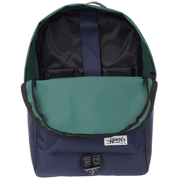 Рюкзак городской Anteater Bag Green