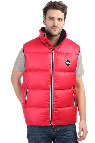 Жилетка Anteater Downvest Red