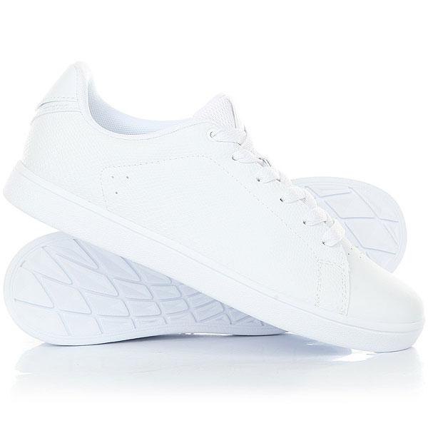Кеды кроссовки низкие Anta  81818059-1 Белые<br><br>Цвет: белый<br>Тип: Кеды низкие<br>Возраст: Взрослый<br>Пол: Мужской