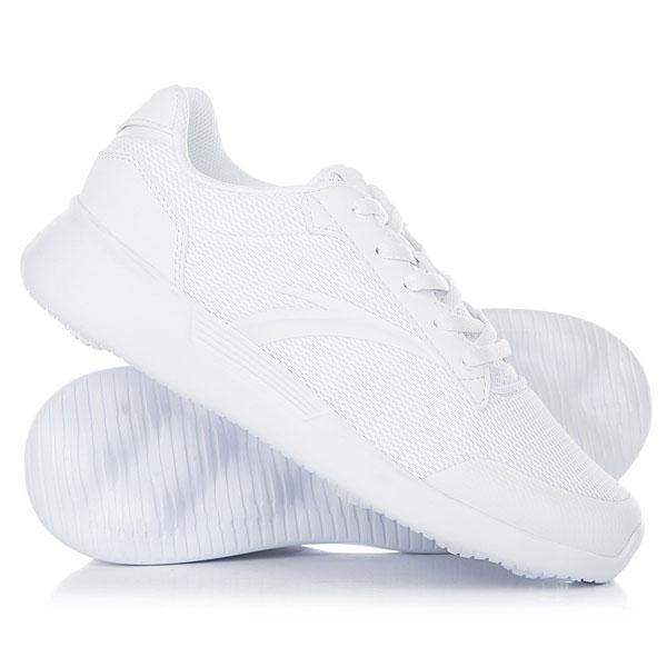 Кроссовки женские Anta 82818816-2 Белые