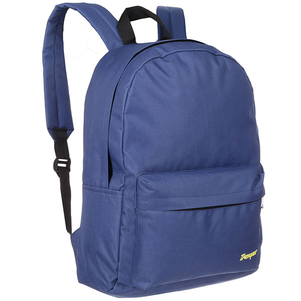 Рюкзак городской TrueSpin Script Daypack Navy городской рюкзак deuter giga с отделением для ноутбука серый 28 л 80414 7712
