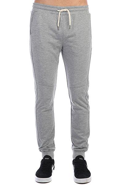 Штаны спортивные TrueSpin Sweat Jogger Pants Grey Melange