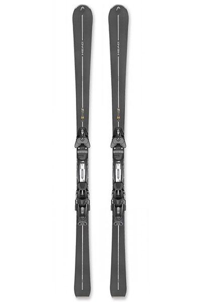 Горные лыжи Head Premium Sw Tfb Pr Grey горные лыжи