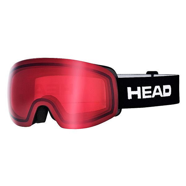 Маска для сноуборда Head Galactic Red