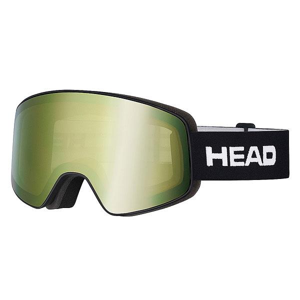 Маска для сноуборда Head Horizon Green маска для сноуборда dragon mdx nerve green ionized clear aft