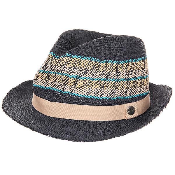Шляпа женская Roxy Sentimiento Dress Blues<br><br>Цвет: синий,мультиколор<br>Тип: Шляпа<br>Возраст: Взрослый<br>Пол: Женский