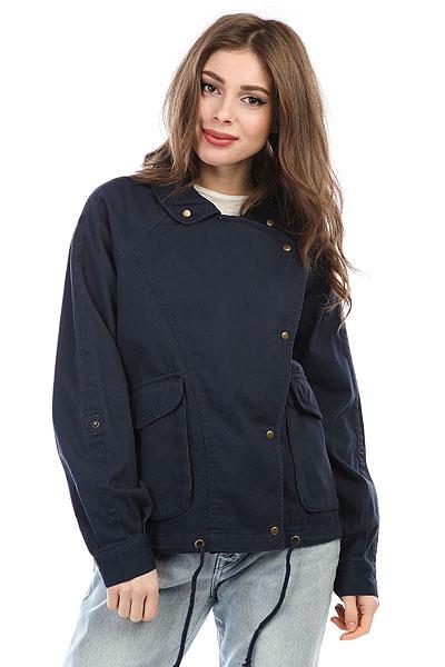 Куртка женская Roxy Perfectspot Dress Blues