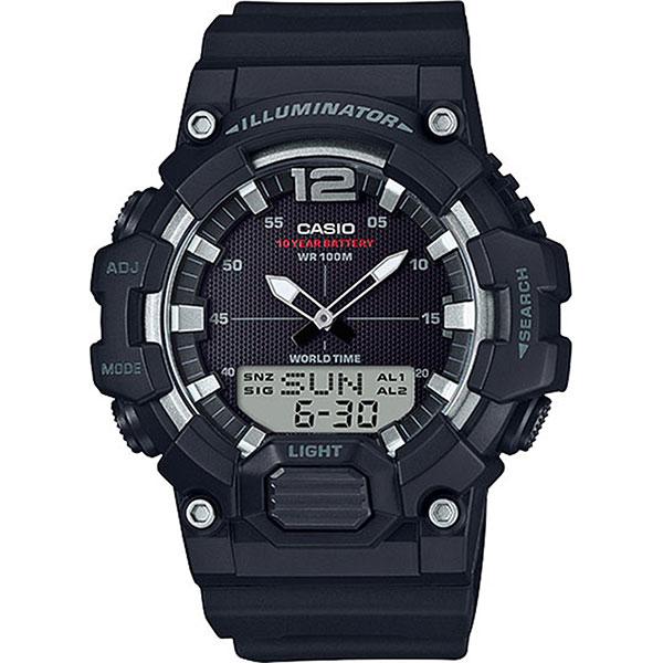 Электронные часы Casio Collection hdc-700-1a часы kenneth cole kenneth cole ke008dmwtw72