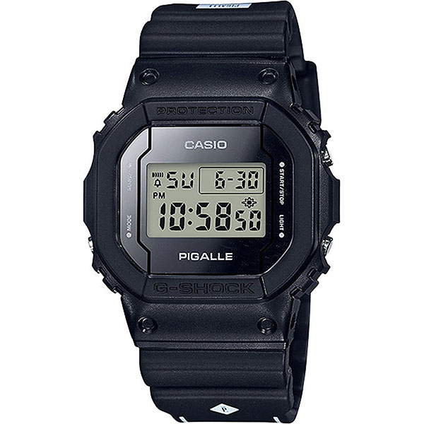 Электронные часы Casio G-shock dw-5600pgb-1e часы g shock dw 5600hr 1e casio