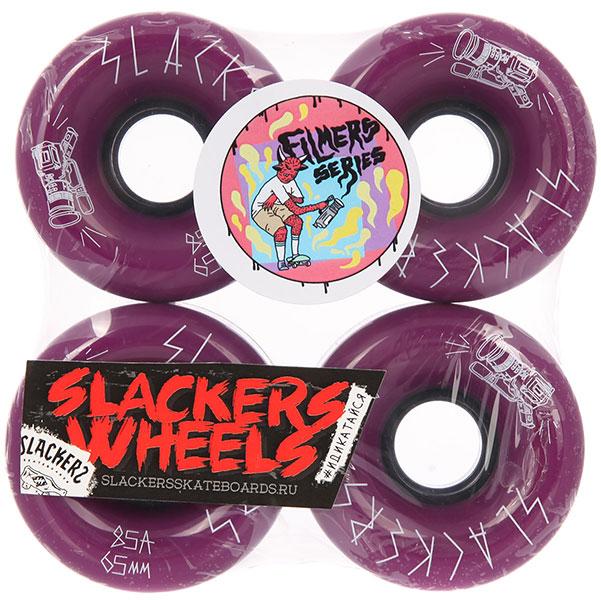 Колеса для скейтборда Slackers Filmers Series