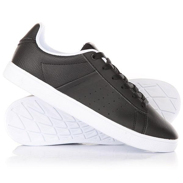 Кеды кроссовки низкие Anta женские 82818055-2 Черные