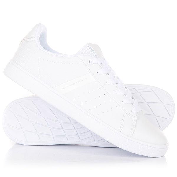 Кеды кроссовки низкие Anta женские 82818055-1 Белые