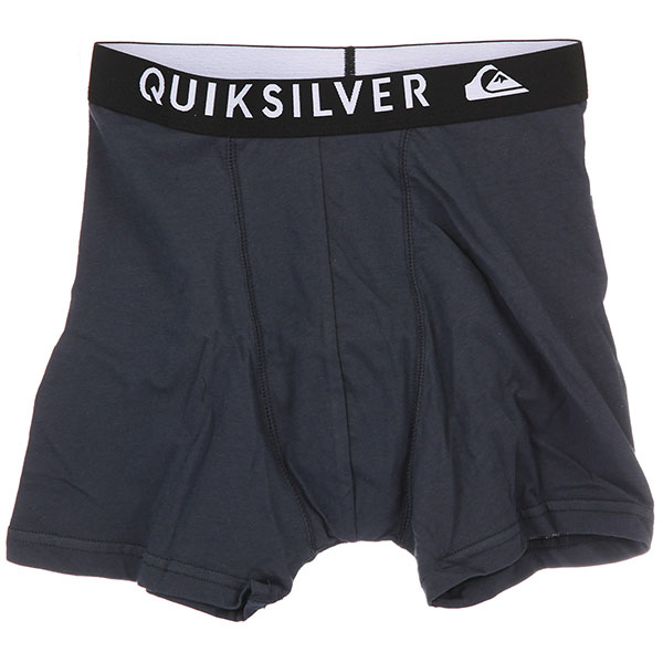 Трусы детские Quiksilver Boxer Edition Blue Nights трусы детские quiksilver boxer edition black