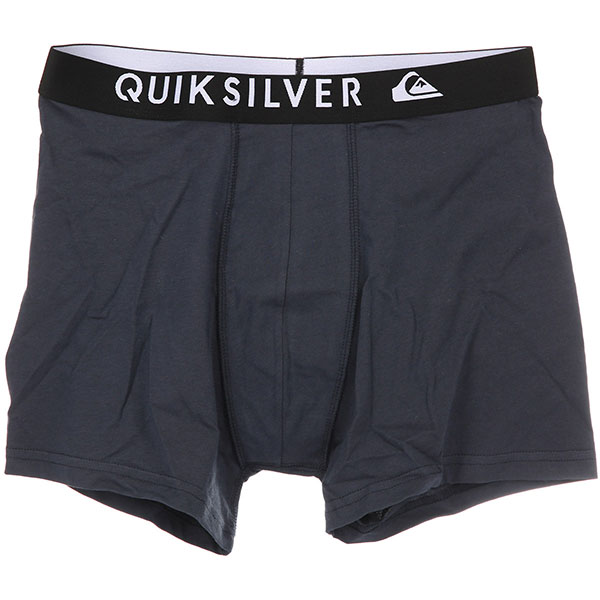 Трусы Quiksilver Boxer Edition Blue Nights трусы детские quiksilver boxer edition black