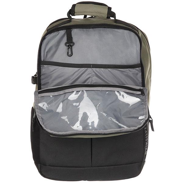 Рюкзак туристический Quiksilver Surfpack Fatigue