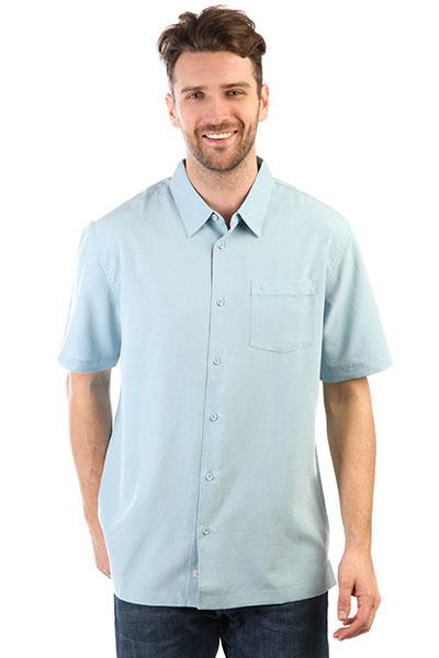 Рубашка Quiksilver Centinela4reg Misty Blue<br><br>Цвет: голубой<br>Тип: Рубашка<br>Возраст: Взрослый<br>Пол: Мужской