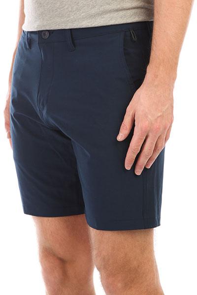 Шорты классические Quiksilver Unionamp19 Navy Blazer<br><br>Цвет: синий<br>Тип: Шорты классические<br>Возраст: Взрослый<br>Пол: Мужской