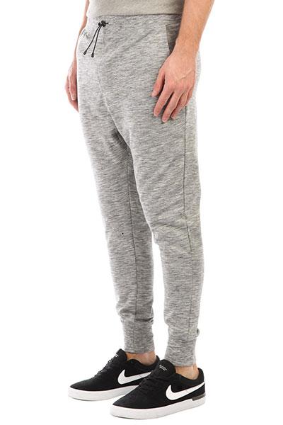 Штаны спортивные Quiksilver Airdrovepant Medium Grey Heather футболка quiksilver baysicpocket light grey heather