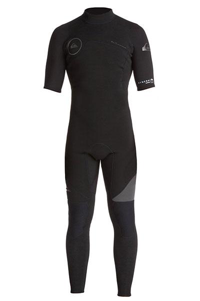 Гидрокостюм (Комбинезон) Quiksilver 22 Syn Bz Black/Jet Black