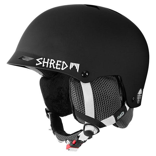 Шлем для сноуборда Shred Half Brain Clarity BlackПрочный шлем из пластика ABS обеспечивает несравненное сопротивление и защиту во время ударов.Технические характеристики: Соответствует стандартам безопасности EN1077B, ASTMF2040 (для зимних видов спорта).Вкладыш Aegis® Microbe Shield® защищает от неприятного запаха и бактерий.Вентиляция предотвращает запотевание маски.Низкопрофильная система быстрой и легкой подгонки шлема даже в перчатках.Обеспечивает идеальную посадку в любом размерном ряду.Совместим с аудиосистемой.Съемные ушные накладки.<br><br>Цвет: черный<br>Тип: Шлем для сноуборда<br>Возраст: Взрослый<br>Пол: Мужской