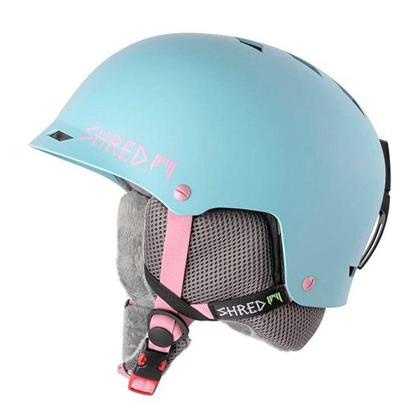 Шлем для сноуборда Shred Half Brain Frosting Baby BlueПрочный шлем из пластика ABS обеспечивает несравненное сопротивление и защиту во время ударов.Технические характеристики: Соответствует стандартам безопасности EN1077B, ASTMF2040 (для зимних видов спорта).Вкладыш Aegis® Microbe Shield® защищает от неприятного запаха и бактерий.Вентиляция предотвращает запотевание маски.Низкопрофильная система быстрой и легкой подгонки шлема даже в перчатках.Обеспечивает идеальную посадку в любом размерном ряду.Совместим с аудиосистемой.Съемные ушные накладки.<br><br>Цвет: голубой<br>Тип: Шлем для сноуборда<br>Возраст: Взрослый<br>Пол: Мужской