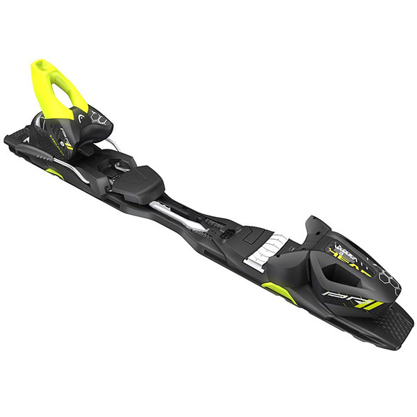 Крепления для лыж Head Pr 11 Brake 90 Matt Black/Red/Green