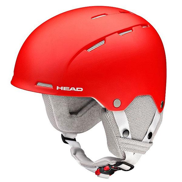 Шлем для сноуборда Head Thea Boa Coral<br><br>Цвет: красный<br>Тип: Шлем для сноуборда<br>Возраст: Взрослый<br>Пол: Мужской