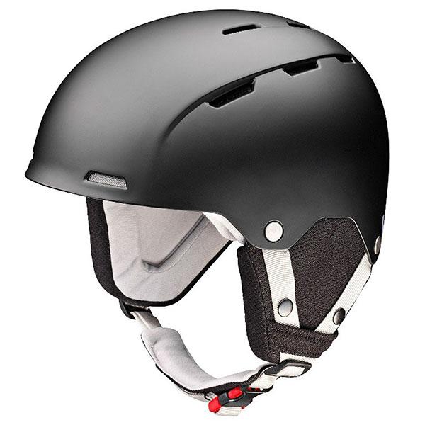 Шлем для сноуборда Head Tina Black шлем горнолыжный head vico black