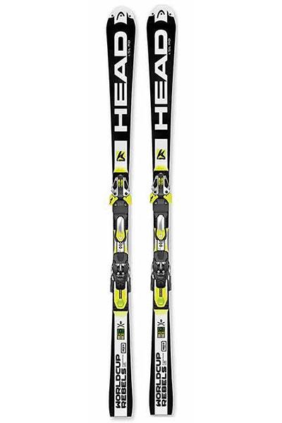 Горные лыжи Head Wc Rebels I.sl Rd Sw Race Plate White/BlackЛыжи для спорта и свободного катания. Отличная геометрия, проверенная конструкция Worldcup сэндвич, 2 слоя титанала, деревянный сердечник, супер быстрая база и Ваше мастерство. Для экспертов и спортсменов.Технические характеристики: Технология KERS ® - технология аккумуляции кинетической энергии от канта к канту во время катания для дополнительной поддержки.Технология intelligence ® - лучшая электронная система контроля курсовой устойчивости лыжи.Конструкция Graphene Worldcup Sandwich - лыжи легко контролировать в самых сложных условиях.Деревянный сердечник.Усиление - 2 слоя титанала по 0,8 мм.Прогиб кембер 100%.Верхний ламинат Race RD.Скоростная база UHM C со структурой Race.Интерфейс - платформа RACE PLATE RDX.Соответствует нормам FIS.Крепления Freeflex Pro 16 Brake 85[a]: высота 19 мм; затяжка: 5 - 16 DIN; головка AERO + TRP система; RACE диагональ; функция FREE FLEX PRO; антиблокировочная система ABS; пятка RACE PRO; износостойкое покрытие; скистоп BR.85[A].<br><br>Цвет: мультиколор<br>Тип: Горные лыжи<br>Возраст: Взрослый<br>Пол: Мужской