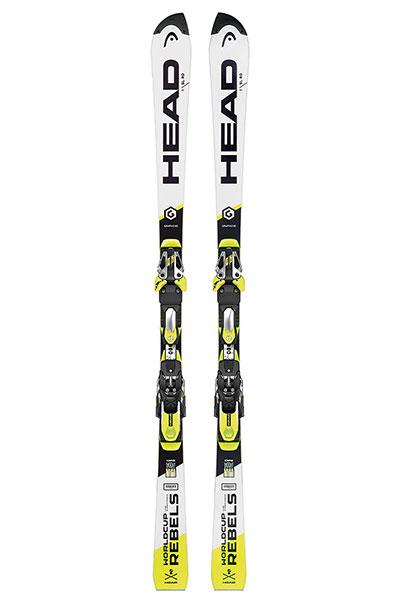 Горные лыжи Head Wc Rebels I.sl Rd Sw Race Plate + Ff Evo 16 (горные Лыжи+крепления Гл) White/BlackЛыжи для спорта и свободного катания. Отличная геометрия, проверенная конструкция Worldcup сэндвич, 2 слоя титанала, деревянный сердечник, супер быстрая база и Ваше мастерство. Для экспертов и спортсменов.Технические характеристики: Технология KERS ® - технология аккумуляции кинетической энергии от канта к канту во время катания для дополнительной поддержки.Технология intelligence ® - лучшая электронная система контроля курсовой устойчивости лыжи.Конструкция Graphene Worldcup Sandwich - лыжи легко контролировать в самых сложных условиях.Деревянный сердечник.Усиление - 2 слоя титанала по 0,8 мм.Прогиб кембер 100%.Верхний ламинат Race RD.Скоростная база UHM C со структурой Race.Интерфейс - платформа RACE PLATE RDX.Соответствует нормам FIS.Крепления Freeflex Evo 16 Brake 85[A]: высота 17 мм; затяжка: 5 - 16 DIN; мысок RACE + TRP система; индивидуальная ручная настройка головки под высоту подошвы ботинка; RACE диагональ; функция FREE FLEX PRO; Адаптивная RACE AFD антиблокировка; пятка RACE PRO; подъем пятки 3,5°; износостойкое покрытие; скистоп BR.85[A].<br><br>Цвет: мультиколор<br>Тип: Горные лыжи<br>Возраст: Взрослый<br>Пол: Мужской