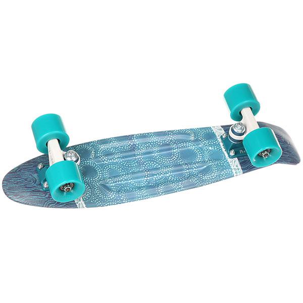 Скейт мини круизер Penny Original 22 Ltd Tidal Beach