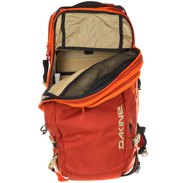 Рюкзак Dakine Poacher Inferno